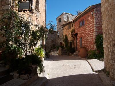 Village de Tourettes